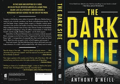 The Dark Side Book Cover